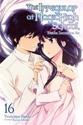 The Irregular at Magic High School, Vol. 16