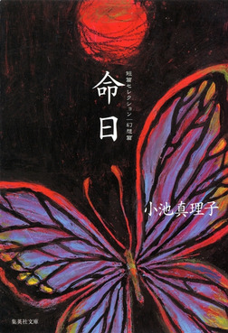 短篇セレクション 幻想篇 命日-電子書籍