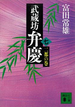 武蔵坊弁慶(七)二都の巻-電子書籍