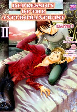 Depression of the Anti-romanticist (Yaoi Manga), Chapter 7