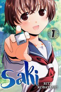 Saki, Vol. 1
