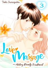 Love Massage: Melting Beauty Treatment 3