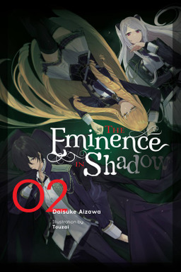 The Eminence in Shadow, Vol. 2