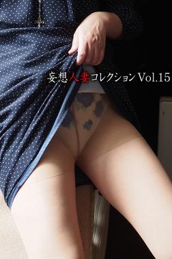 妄想人妻コレクションVol.15-電子書籍