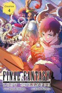 Final Fantasy Lost Stranger, Chapter 4