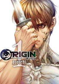 ORIGIN(ヤングマガジン)