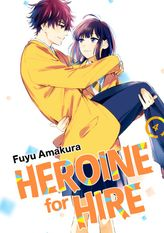 Heroine for Hire 4