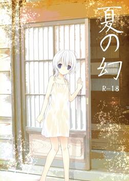 夏の幻-電子書籍