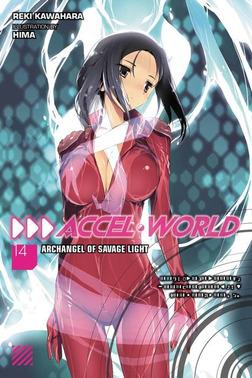 Accel World, Vol. 14-電子書籍