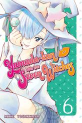 Yamada-kun and the Seven Witches 6