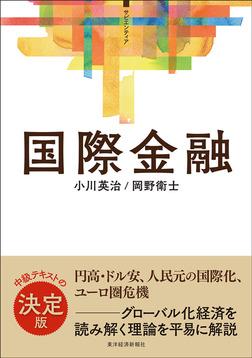 <サピエンティア>国際金融-電子書籍