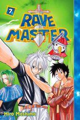 Rave Master Volume 7