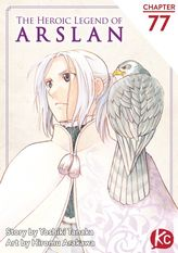 The Heroic Legend of Arslan Chapter 77