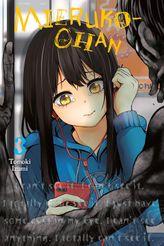 Mieruko-chan, Vol. 3
