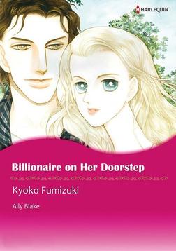 BILLIONAIRE ON HER DOORSTEP-電子書籍