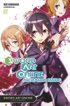 Sword Art Online 12: Alicization Rising