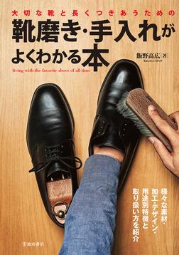 大切な靴と長くつきあうための靴磨き・手入れがよくわかる本(池田書店)-電子書籍