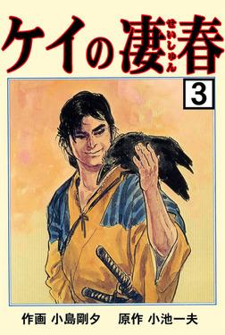 ケイの凄春3-電子書籍