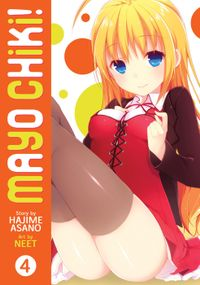 Mayo Chiki! Vol. 4