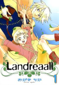 Landreaall: 1
