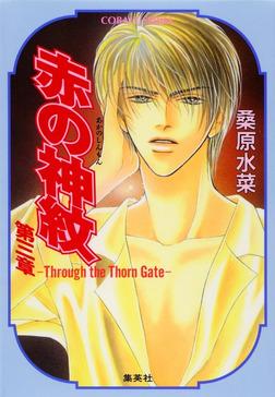 赤の神紋 第三章―Through the Thorn Gate―-電子書籍