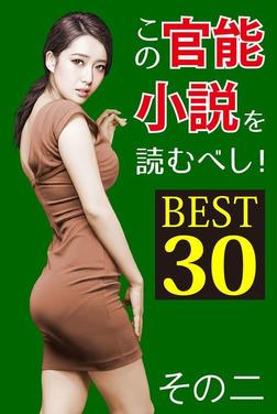 この官能小説を読むべし! BEST30 その二-電子書籍