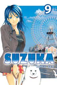 Suzuka 9