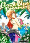 Grand Blue Dreaming Volume 4