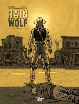 Rain Wolf - Volume 1-電子書籍