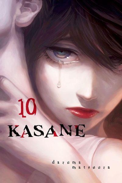 Kasane Volume 10