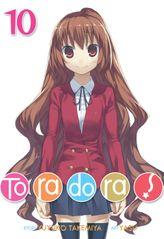 Toradora!  Vol. 10