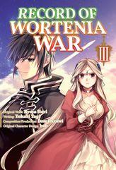 Record of Wortenia War  Volume 3
