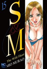 S and M, Volume 15