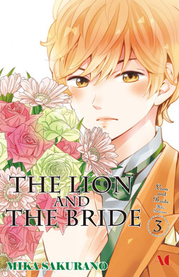 The Lion and the Bride, Volume 3