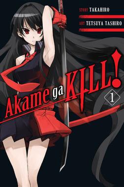 Akame ga KILL!, Vol. 1-電子書籍