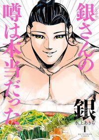 銀 シロガネ(ビッグコミックス)