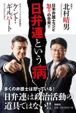 日弁連という病-電子書籍