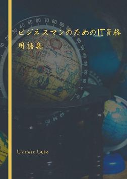 ビジネスマンのためのIT資格 用語集-電子書籍