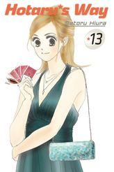 Hotaru's Way 13