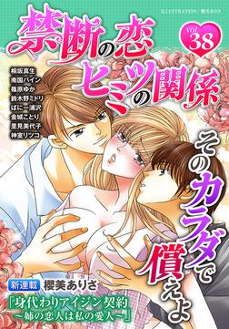 禁断の恋 ヒミツの関係 vol.38-電子書籍