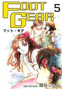 FOOT GEAR-フット・ギア-(5)