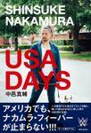 SHINSUKE NAKAMURA USA DAYS