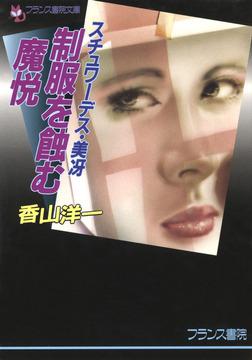 スチュワーデス美冴・制服を蝕む魔悦-電子書籍