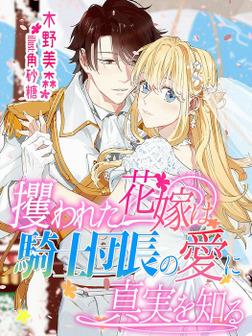 攫われた花嫁は騎士団長の愛に真実を知る-電子書籍