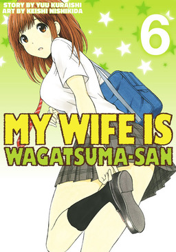 My Wife is Wagatsuma-san 6