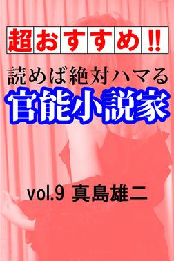 【超おすすめ!!】読めば絶対ハマる官能小説家vol.9真島雄二-電子書籍