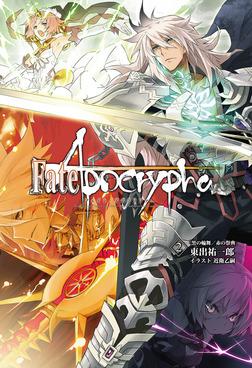 Fate/Apocrypha vol.2「黒の輪舞/赤の祭典」-電子書籍