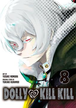 Dolly Kill Kill 8