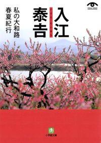 入江泰吉 私の大和路春夏紀行(小学館文庫)