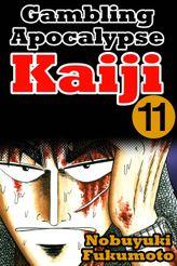 Gambling Apocalypse Kaiji 11